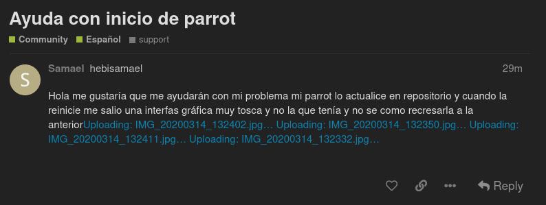 Screenshot_2020-03-15%20Parrot%20Community